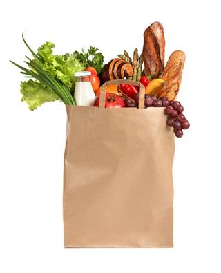 Gorszy sort żywności nie dla potrzebujących
