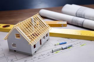 Powstaje nowa państwowa spółka. Będzie zarządzać budową drewnianych domów