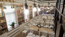 Svi pričaju o srpskoj biblioteci koja je kao iz SVETSKIH ČASOPISA, a nije u Beogradu