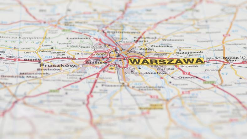 Władze Warszawy: 2017 r. będzie bardzo intensywny w obszarze inwestycji