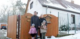 Domy w Niemczech tańsze niż u nas!