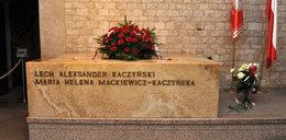 Polityk chce wyniesienia ciała Kaczyńskiego z Wawelu