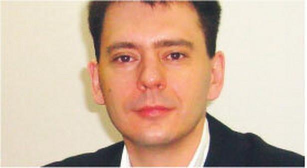 Rafał Zygmunt, radca prawny prowadzący indywidualną praktykę w Warszawie