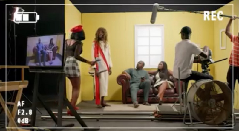 Wendy Shay drops new controversial song; video features Ghana Jesus and John Dumelo