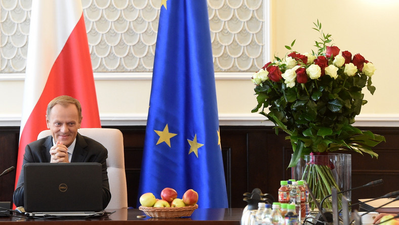 Euroekipa Tuska. Kogo premier zabierze do Brukseli?