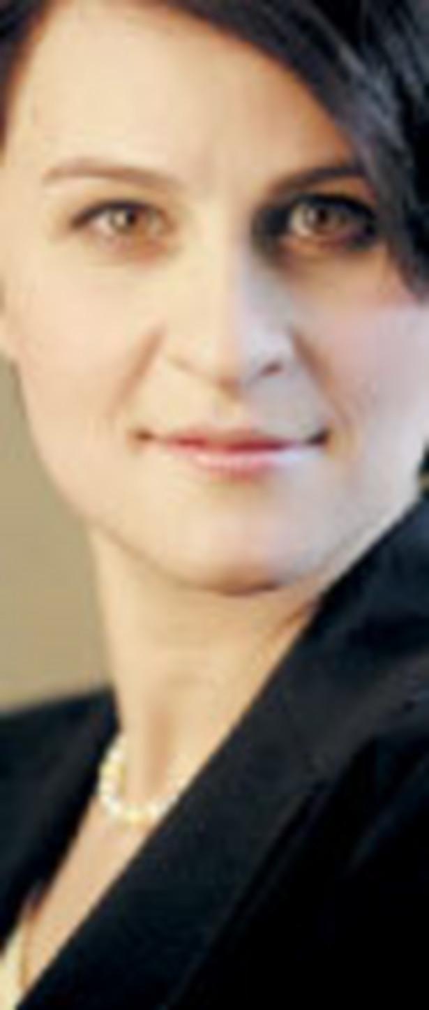 Ewa Rutkowska, adwokat, szef Praktyki Farmaceutycznej i Odpowiedzialności za Produkt kancelarii Lovells w Warszawie
