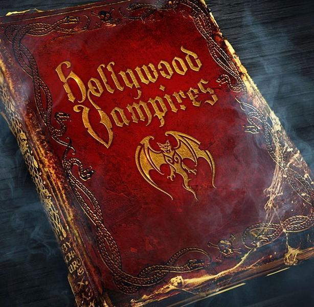 "Hollywood Vampires – ""Hollywood Vampires"""