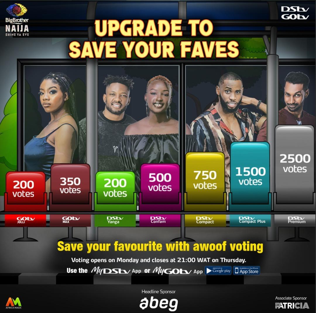 How to prove you are the ultimate BBNaija Superfan and get your fave to the finale