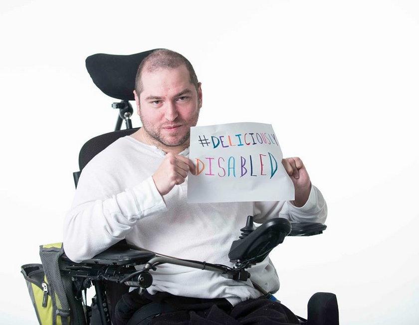 """""""Rozkosznie Niepełnosprawni"""""""