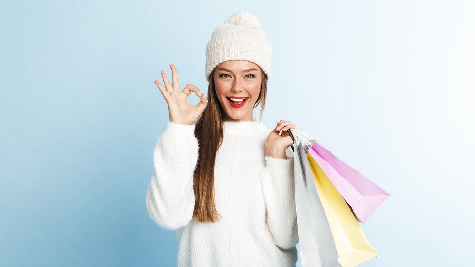 Zrób sobie prezent! Modowe promocje na Dzień Kobiet