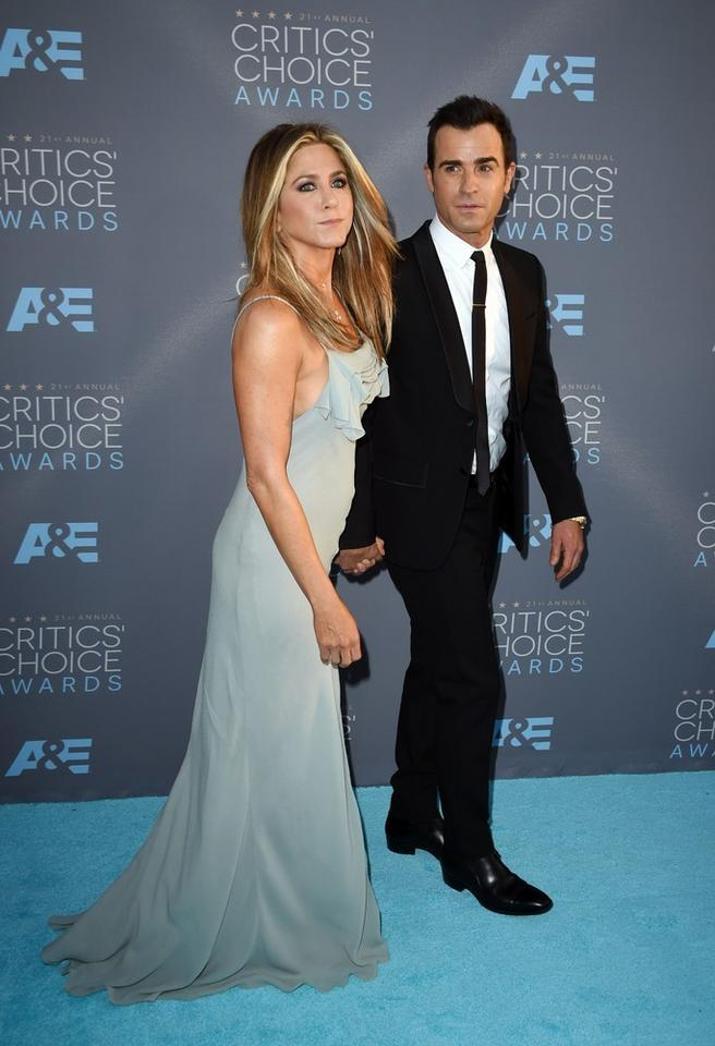 Gala Critics' Choice Awards 2016