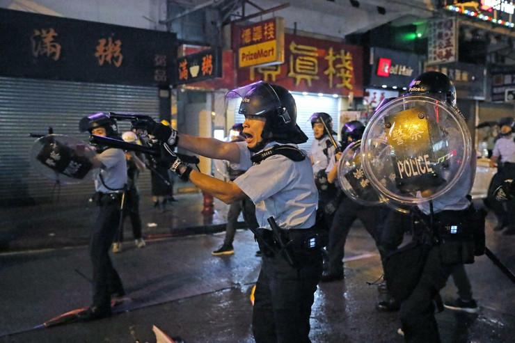 hong kong protest 03 foto Tanjug AP