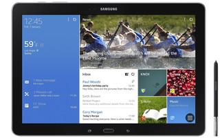 Znamy polskie ceny najnowszych tabletów Samsunga z serii Galaxy TabPRO i NotePRO