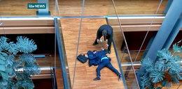 Brutalna bójka w Parlamencie Europejskim. Polityk w ciężkim stanie