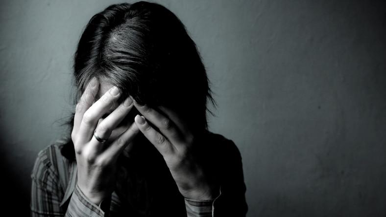 Których leków na depresję można schudnąć