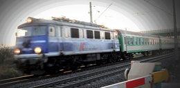 Wykoleił się pociąg! Jechało nim 180 pasażerów!