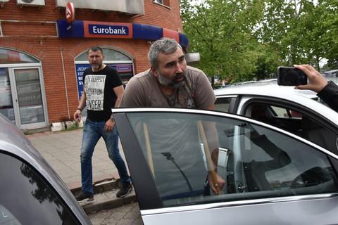 ŠOK: Iako je prošlog petka doneta presuda, evo ZAŠTO je Miki Đuričić i dalje u ZATVORU!