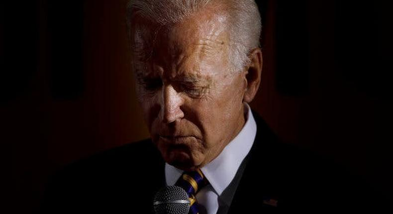 Biden invokes segregationists in recalling senate civility