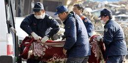 Japonia: Szokujące dane o liczbie ofiar!