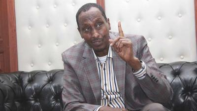 Court stops Senate from debating Wajir Governor's Impeachment