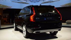 Volvo XC90 - czekaliśmy 12 lat na ten model