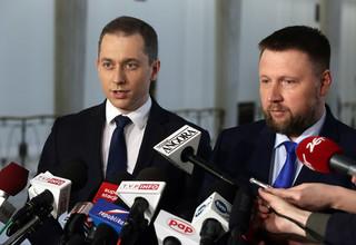 PO po dymisji Berczyńskiego ujawnia kulisy jego zaangażowania w przetarg na caracale
