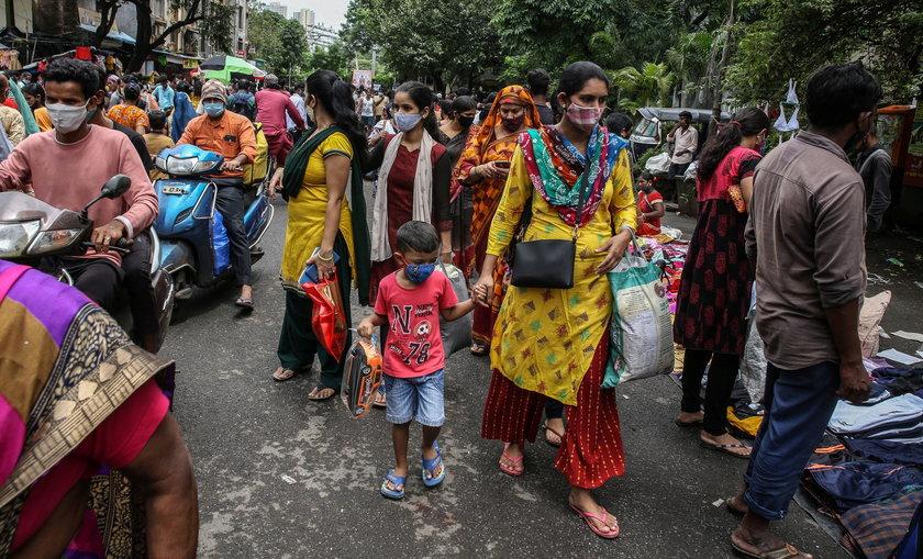 Indie. Tajemnicza choroba zbiera śmiertelne żniwo