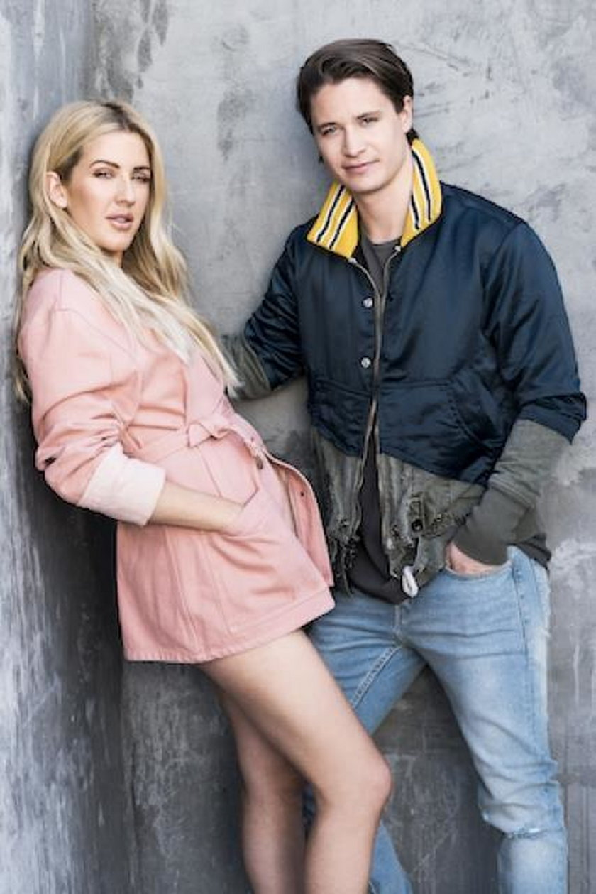 Ellie Goulding w duecie z Kygo