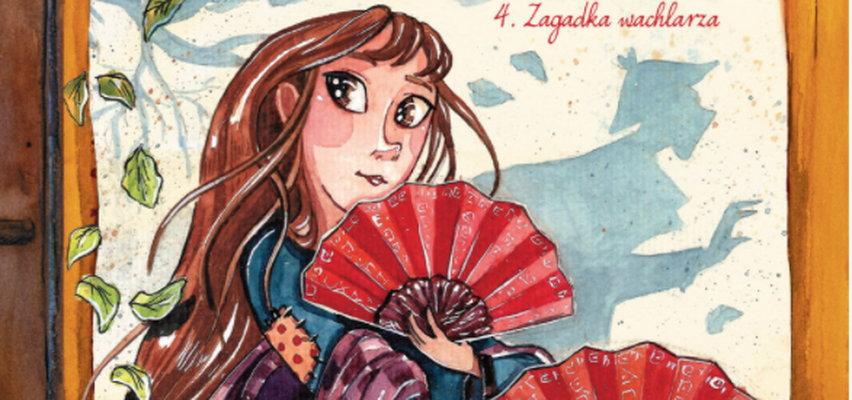 Enola Holmes podbija serca nie tylko dziewczynek. Co przynosi 4. tom jej przygód?