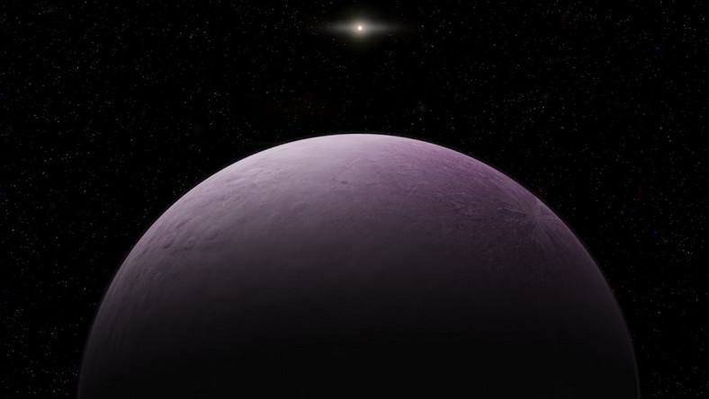 Farout Nowy Najbardziej Odległy Obiekt W Układzie Słonecznym