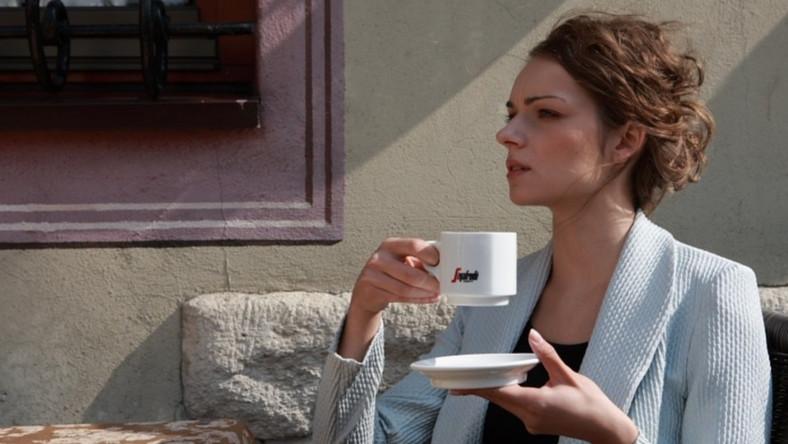 """Żeby zachwycić się smakiem """"czarnego napoju"""", nie potrzeba wybierać się do kafejki"""