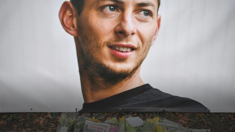 Emiliano Sala is presumed dead after three days of fruitless searches