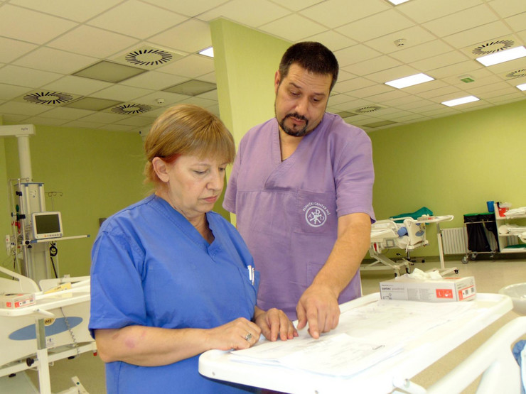 NIS02 Prof Dr Radmilo Jankovic i dr Branka Bozidarevic foto Branko Janackovic_preview