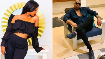 Otile Brown's promise to Nabbi as he pens down 8 qualities that attracted him to her
