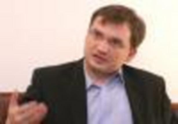 Przesłuchanie Ziobry ma związek ze śledztwami ws. przekroczenia uprawnień podczas akcji CBA w Ministerstwie Rolnictwa oraz konferencji b. prokuratura generalnego Jerzego Engelkinga. Fot. GP