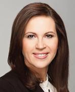 Karolina Schiffter senior associate/head of global mobility & immigration practice w kancelarii Raczkowski Paruch Ius Laboris Poland