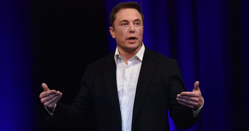 """Elon Musk stosuje 6-etapowy sposób na podejmowanie decyzji - i nazywa go """"naukowym"""""""