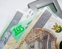 Nowy rachunek można wygenerować na stronie e-skladka.pl