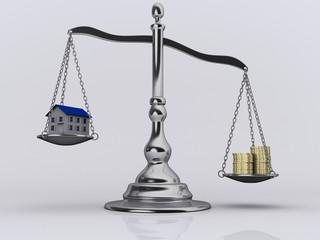 Rośnie oprocentowanie kredytów hipotecznych w złotych