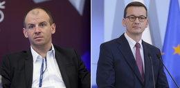 Świetlik:Szukają haków na premiera
