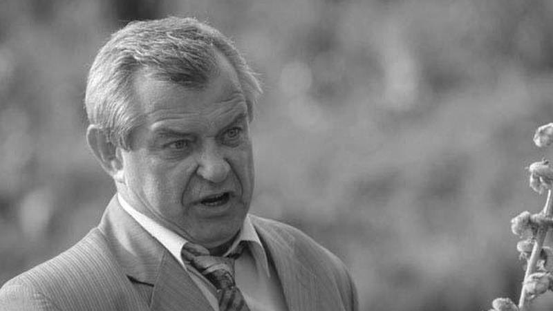 """Mieczysław Fiodorow w filmie """"U Pana Boga w ogródku"""" (reż. Jacek Bromski)"""