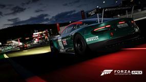 Forza Motorsport 6: Apex - już graliśmy. Konsolowy mistrz podbije PC?