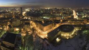WizzAir uruchamia połączenie lotnicze Poznań - Kijów