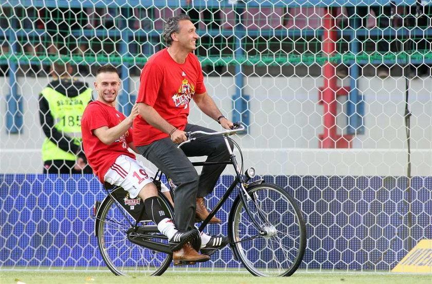 Robert Maaskant może trafić do Feyenoordu