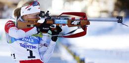 Głodowe zarobki polskiej biathlonistki