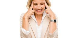Masz menopauzę? Nie sięgaj po te leki!