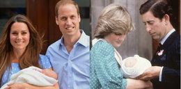 Księżna Kate jak Diana! Przypadek?