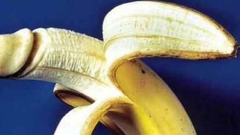 big sized banana