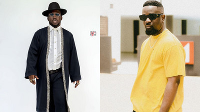 Sarkodie promises to shoot first comedy skit with SDK