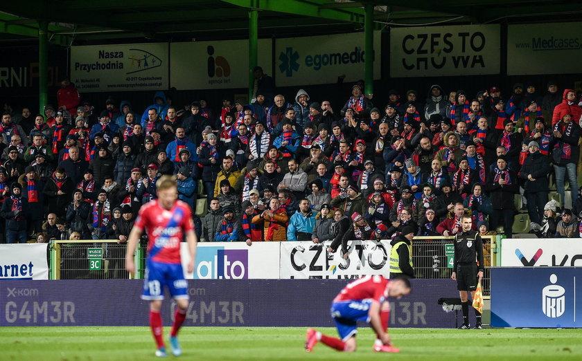 Organizatorzy największych lig w Polsce dostali pozwolenie, by przygotować szczegółowe plany powrotu fanów na stadiony.
